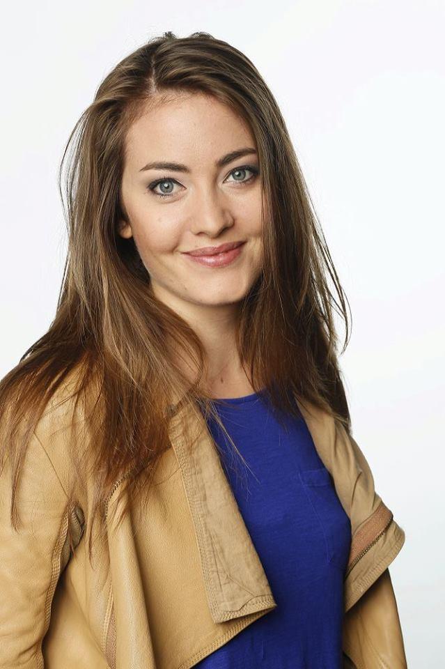 Maja Lehrer