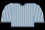 Plaid Blue Light Shirt