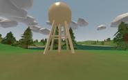 Shelton Farm - water tower