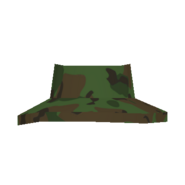 Tourist Hat 763