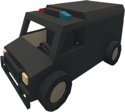 Armored Police Truck Unturned Bunker Wiki