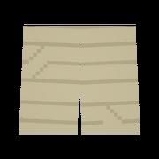 Mummy Bottom