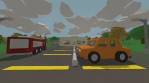 AirportFront