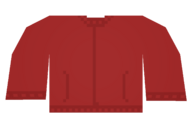 Parka Red