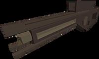 Railgun-Model