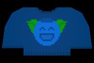 Shirt Blueberry