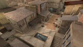 Map:Ghost Town