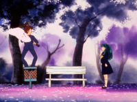 Ataru breaks the balance - Dimensional Switch