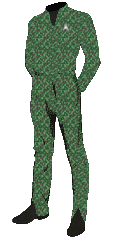Uniform Camo Forest
