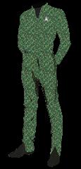 Uniform Camo Forest