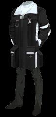 Uniform Field Black