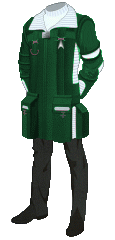 Uniform Field Green