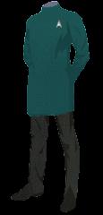 Uniform Scrubs Blue