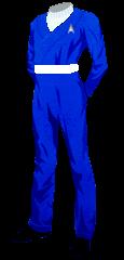 Uniform SFFC Utility Royal