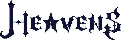 HEAVENS-logo