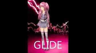 【VOICEBANK RELEASE!】 GLIDE 【Shinda Meiyo】