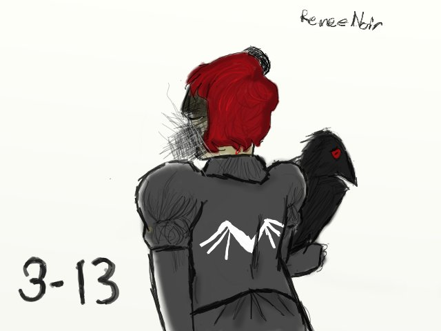Renee noir - 3-13