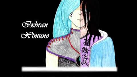 【UTAU】 When Somebody Loved Me 【Ixbran Ximune】