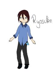 Ryosukeref