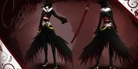 Crow Kurokami