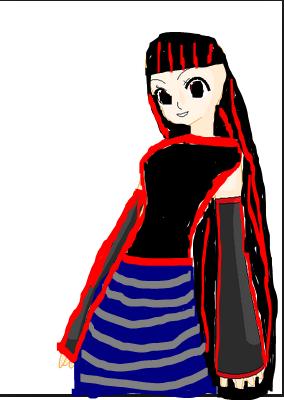 File:Renna Utaragi tsundere mode.png