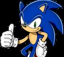 Sonic v.1