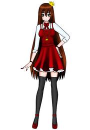 Helena-sama
