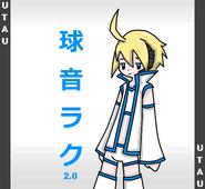 Raaku 2.0 BOXART