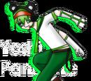 Yoshi Pandane