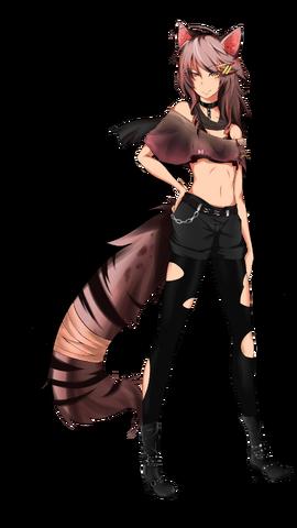 File:Sora Denatsu ESTELLE Full Body.png