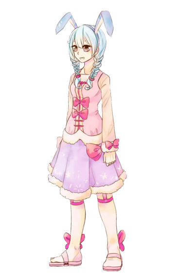 Toki Imo VCV Full Body by V I R U S