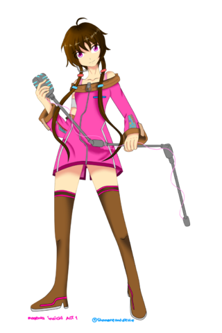 File:Magenta inaichi re design by shamoneanddichie-d6hgbj2.png