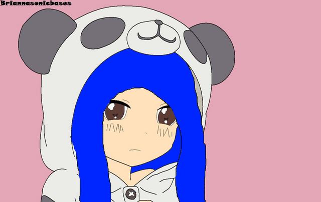 File:Anime girl panda base by briannasonicbases-d4iduzp.png