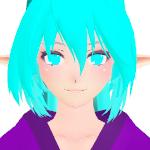 Shizuka Hyuga icon