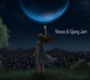 Venus di Ujung Jari