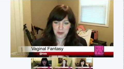 Vaginal Fantasy Hangout 6 Kushiel's Dart
