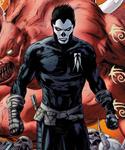 Shadowman Portal