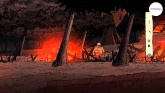 Valiant Hearts The Great War - Crash Site - Historical Items Guide