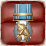 The Silver Arms of Gallia