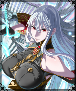 VC-Duels Selvaria Appearance