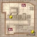 The Treasure Hunt Area 2