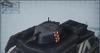 Mortar Cannon T2