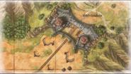 Ghirlandaio Fortress