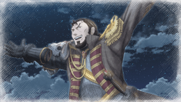 VC3 DLC The War Ends and His Journey Begins