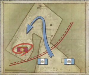 Chapter 11 map