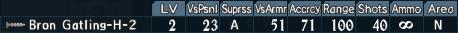 Gatling turret 5-2