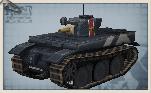 Heavy Tank A