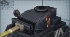 Looted U-Turret A1