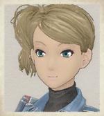 VC Cherry Portrait