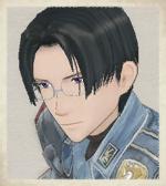VC Mica Portrait